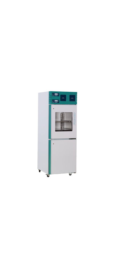Combined Refrigerator/ Freezer