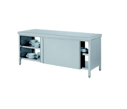 SS Work Top Cabinet