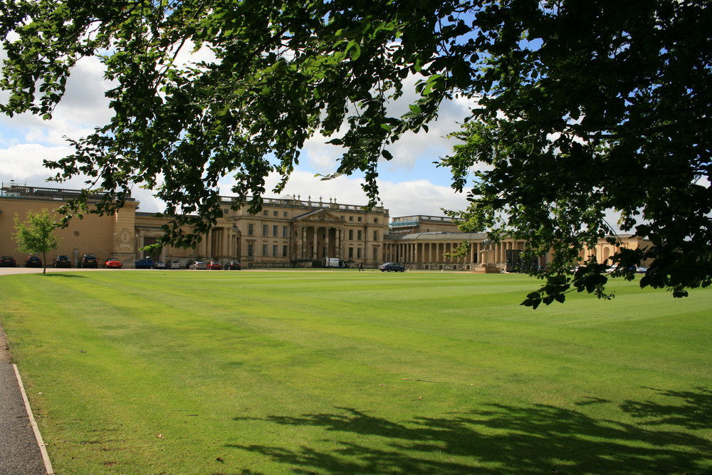 Stowe School - Buckinghamshire, UK