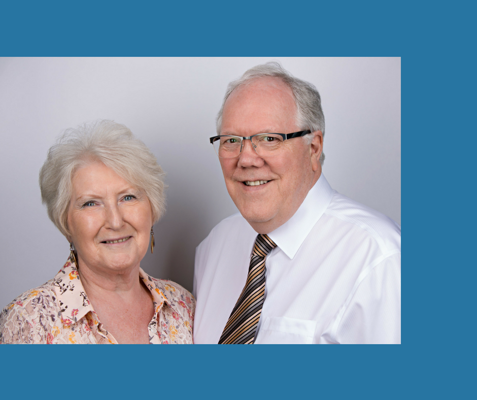Uniquely placed - Andrew and Elaine Powis are the only husband and wife consultancy partnership in commercial catering facilities design.