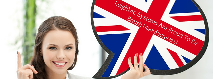 Leigh Tec Systems are innovative ventilation specialists, with design, manufacturing and support all under one roof.