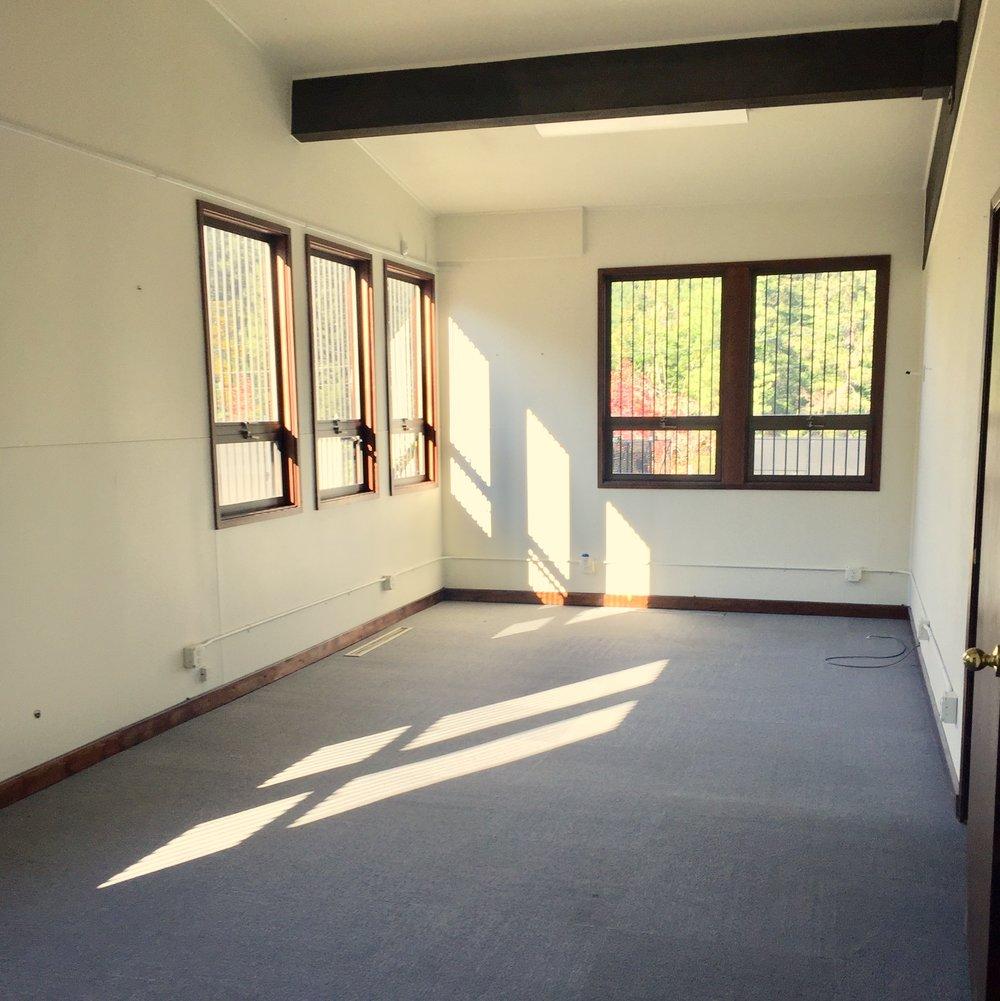 Future Preschool Classroom