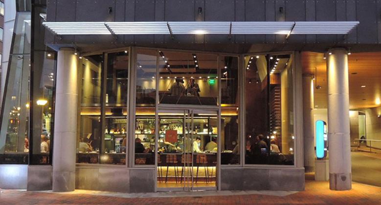 EVO Kitchen & Bar, Fore Street, Portland