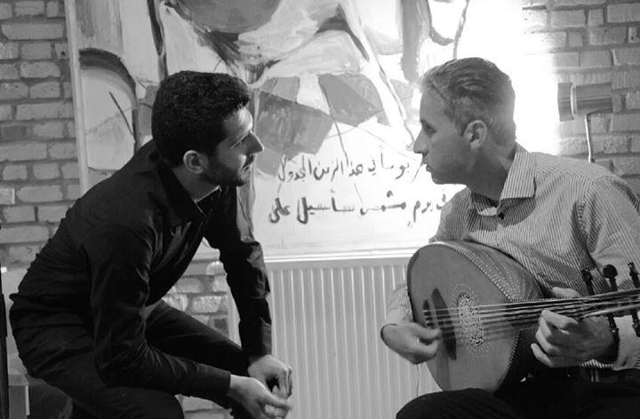 Bakri Hammami & Bilal Irshed: Layli al Ons Tarab Night | Photo: Tariq