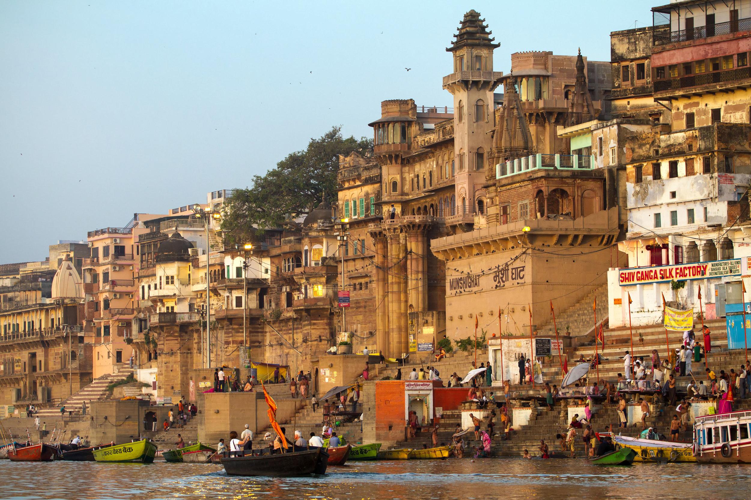 Varanasi siti di incontri