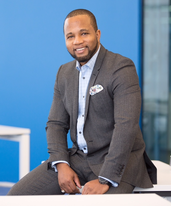 Isaac Olowolafe Jr., Entrepreneur, Angel Investor & Philanthropist