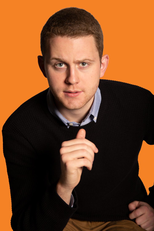 Andrew David Osborne, Filmmaker
