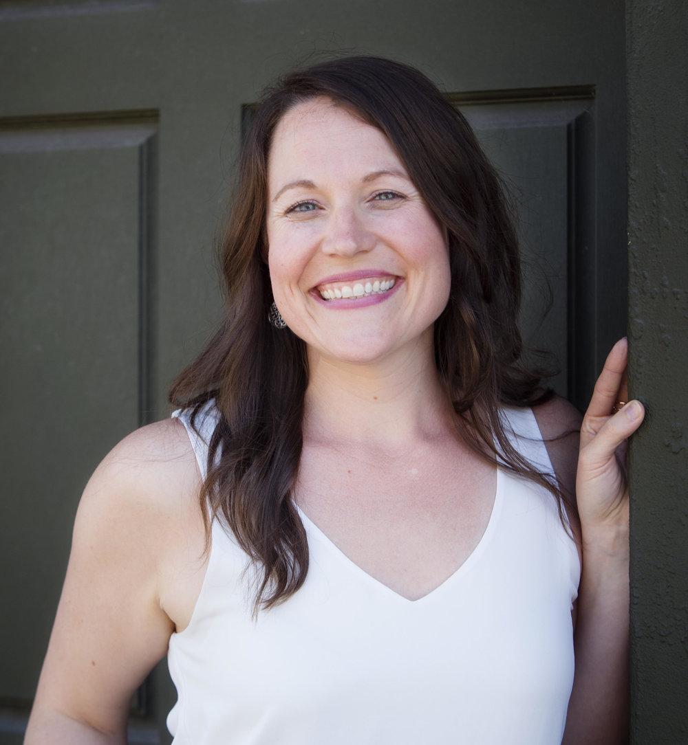 Jennifer Trask, Mindset Coach