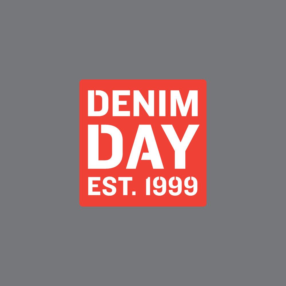 Denim Day Est. 1999 - eps, pdf, png