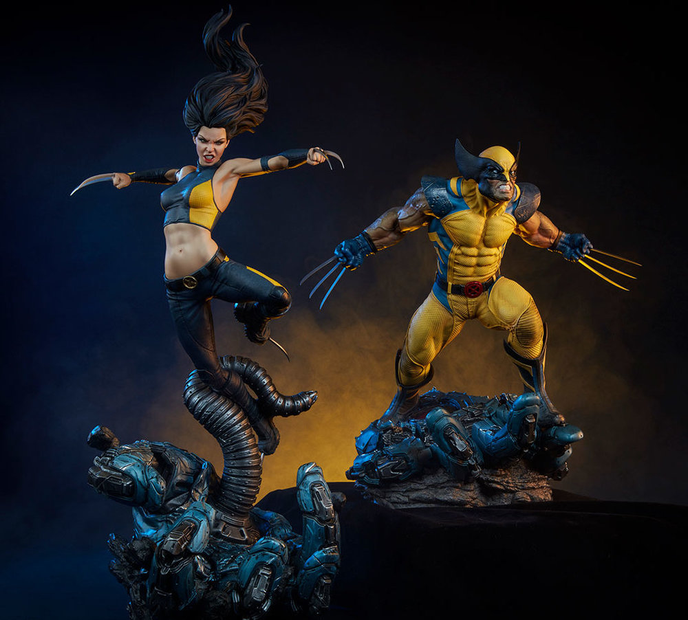 Sideshow-Premium-Format-X-23-and-Wolverine-Statues-e1538504822335.jpg