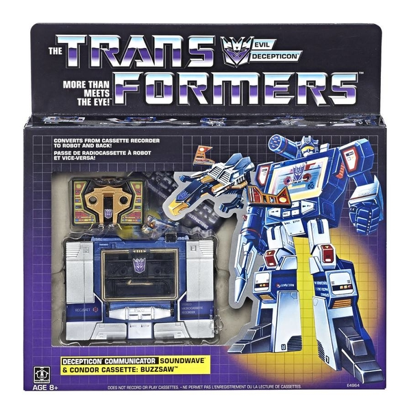 35th Anniversary Begins As G1 Reissue Soundwave & Condor Cassette Buzzsaw Revealed__scaled_600.jpg