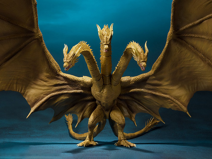 Godzilla King Of Monsters SH Monsterarts King .jpg