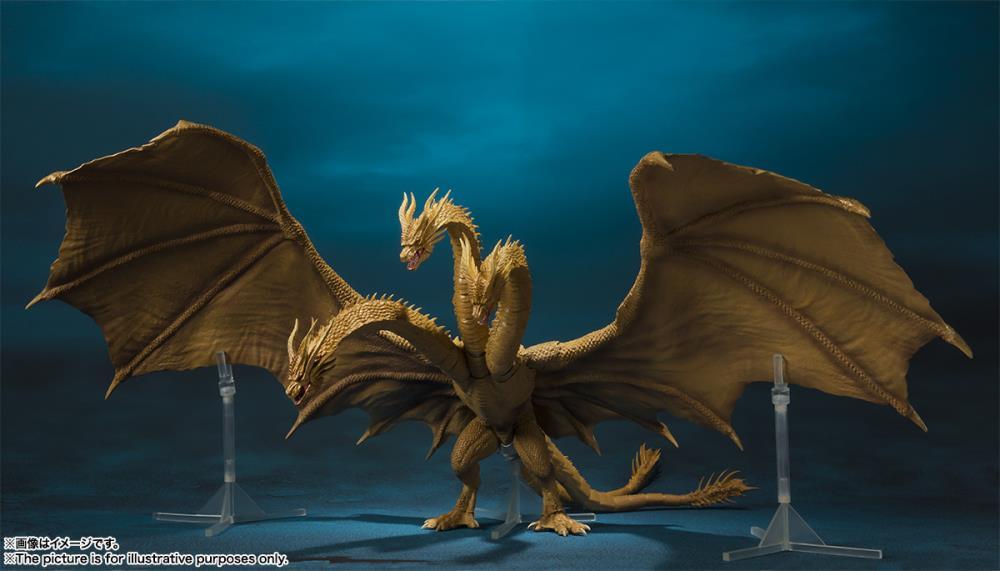 Godzilla King of the Monsters SH MonsterArts King Ghidorah .jpg