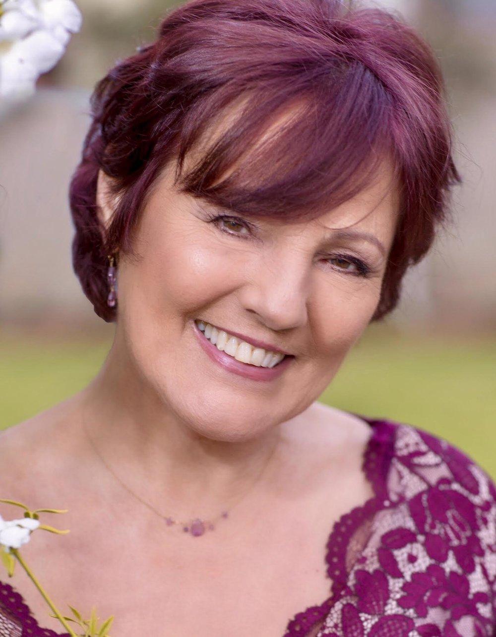 patricia roesch, certified wellness coach, FDN-P, DN, CHS