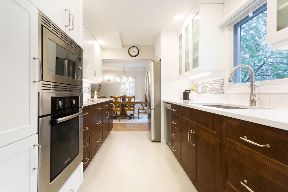 Wildwood - Whole Home Renovation