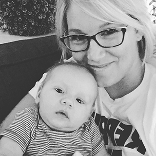 My Story: Postpartum Depression