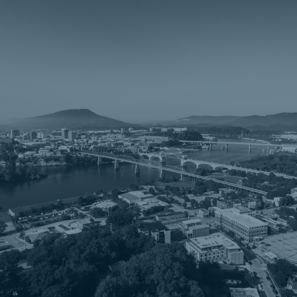 Chattanooga -