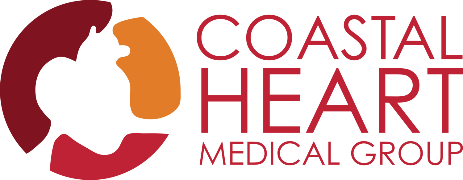 Coastal Heart Medical Group
