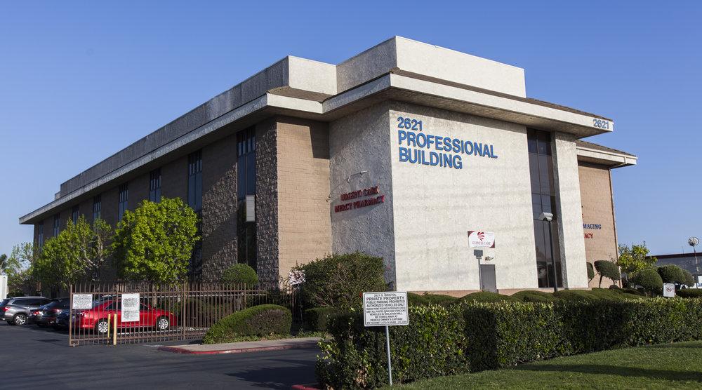 Coastal Heart Medical-Santa Ana-Location