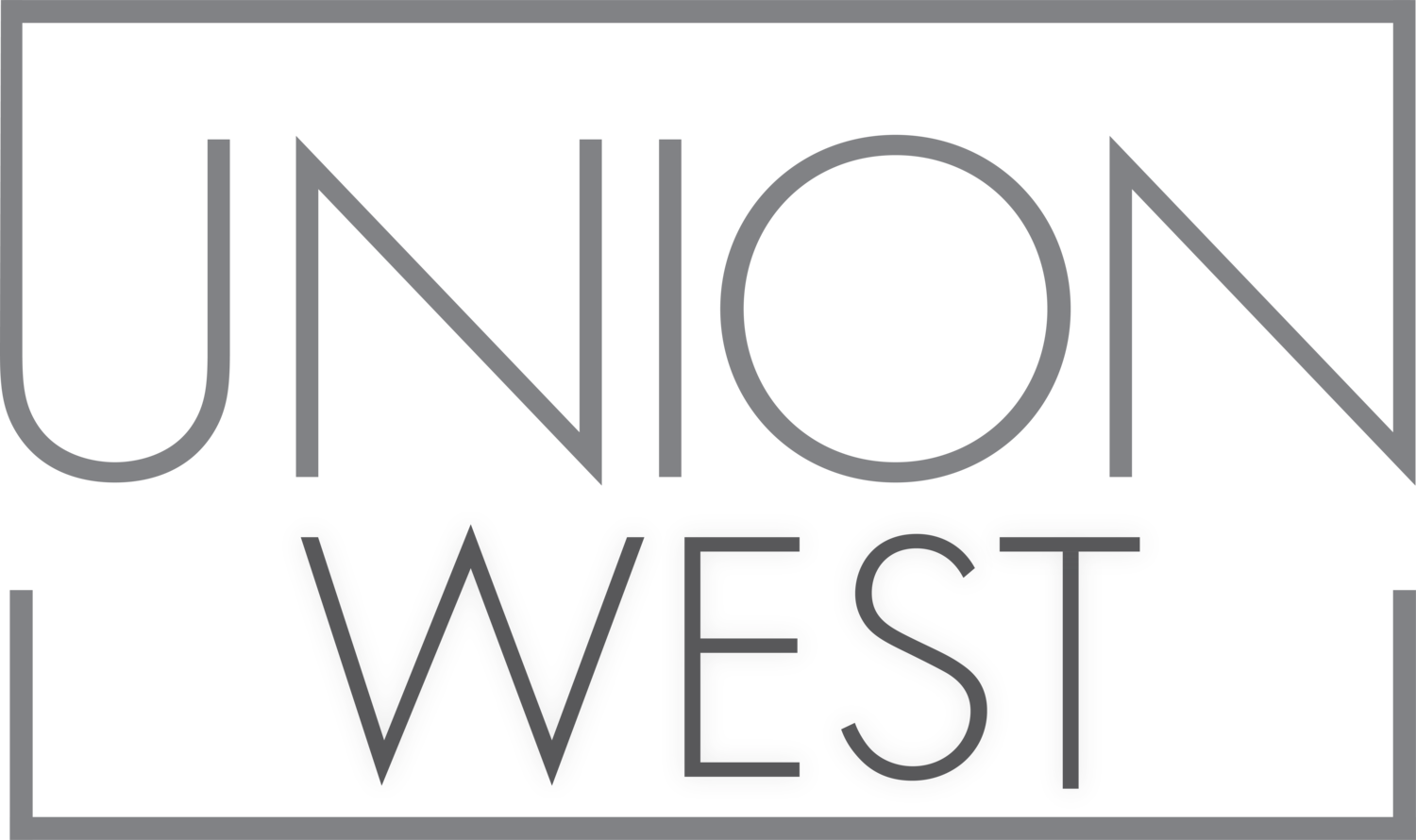 UNION WEST EVENTS