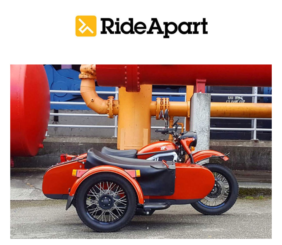 RideApart