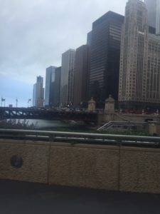Chicago, city, travel