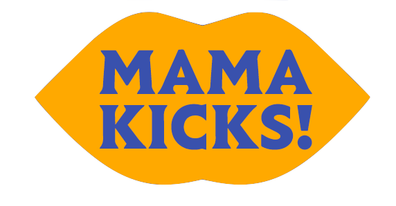 Mama Kicks - Authentic Sauces & Marinades