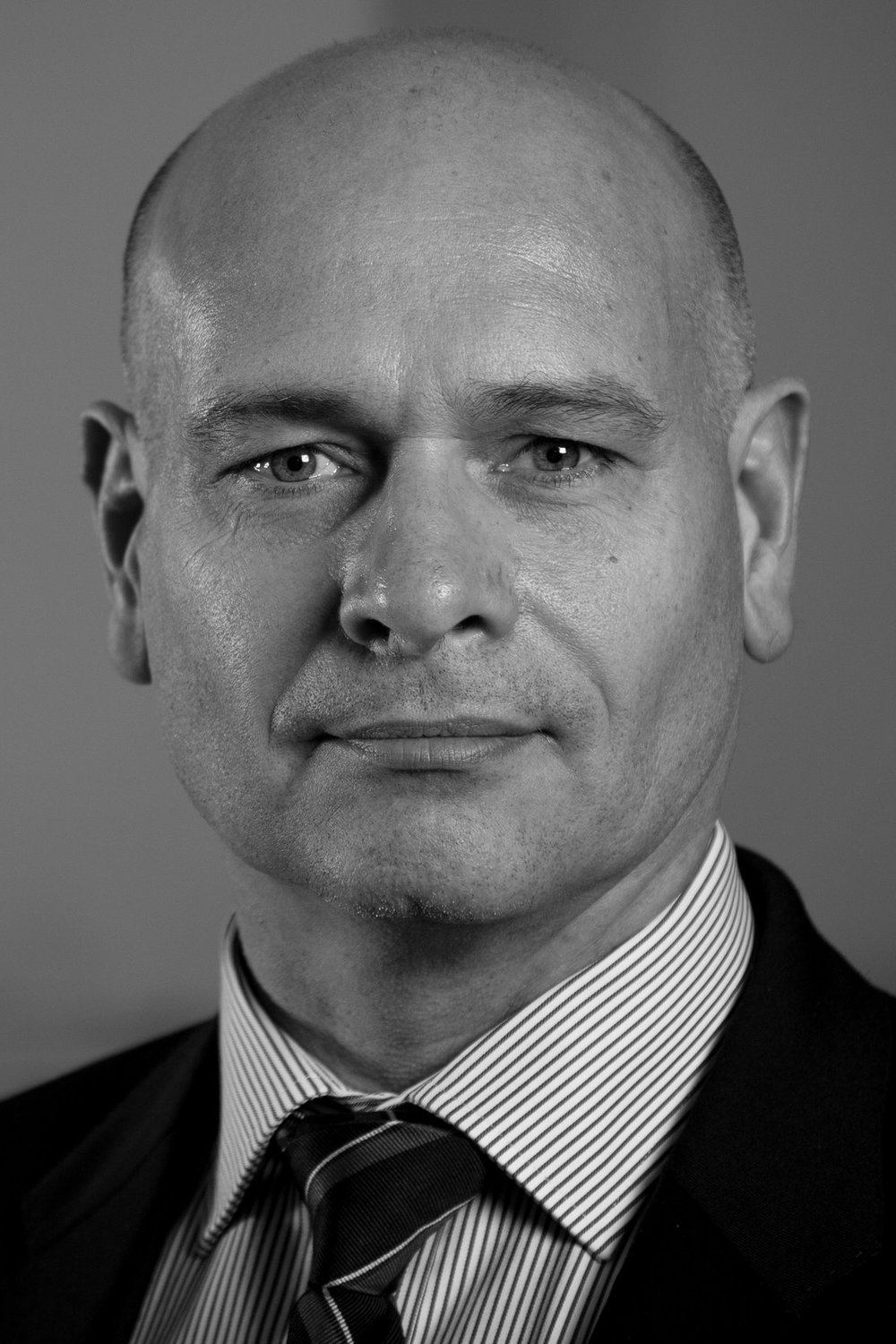 GRANT WHITE  NON EXECUTIVE DIRECTOR