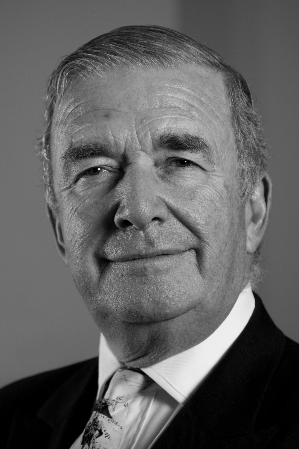 LORD WEST  NON- EXECUTIVE CHAIRMAN