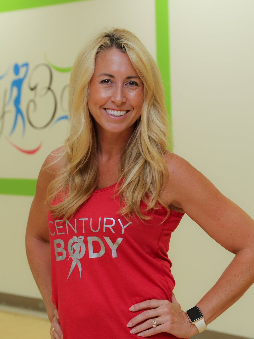 Pamela Lombardo   I first came to Century Body as a student in 2012, then joined the crew as an instructor two years later. I love that Zumba® Fitness doesn't feel like a workout. For one hour, we forget about the stress in our daily lives and lose ourselves in the class. I know I've done my job as an instructor when I see students' joy for Zumba® Fitness and they leave class with a great caloric burn and smiles on their faces. Ultimately, it's all about being happy together, amirite? I typically sub for other instructors or pop in their classes during the week. Hope to see you soon!