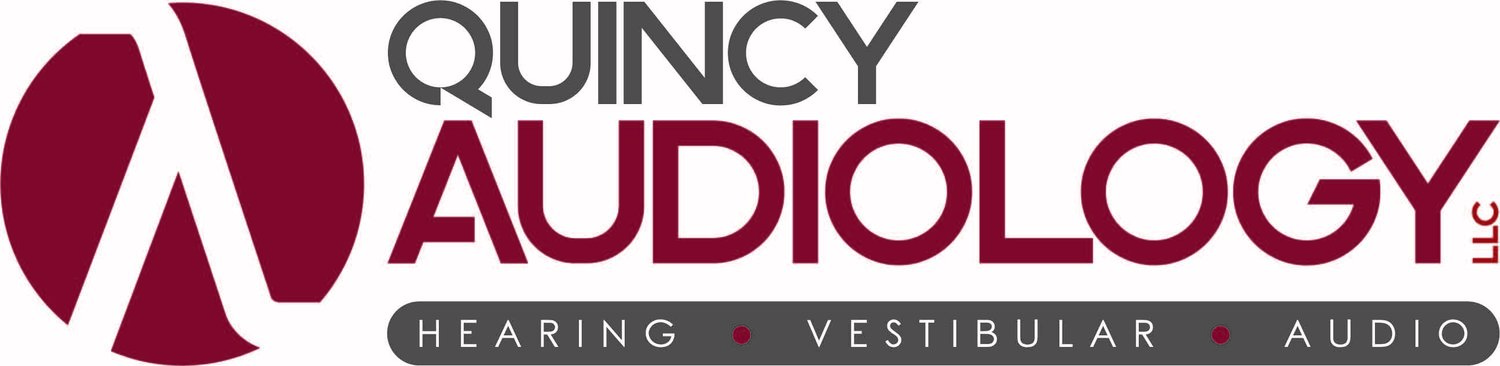 Quincy Audiology - Hearing, Vestibular, Audio