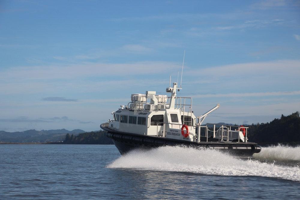 Crew Boat - BCSL Endeavour 756.JPG