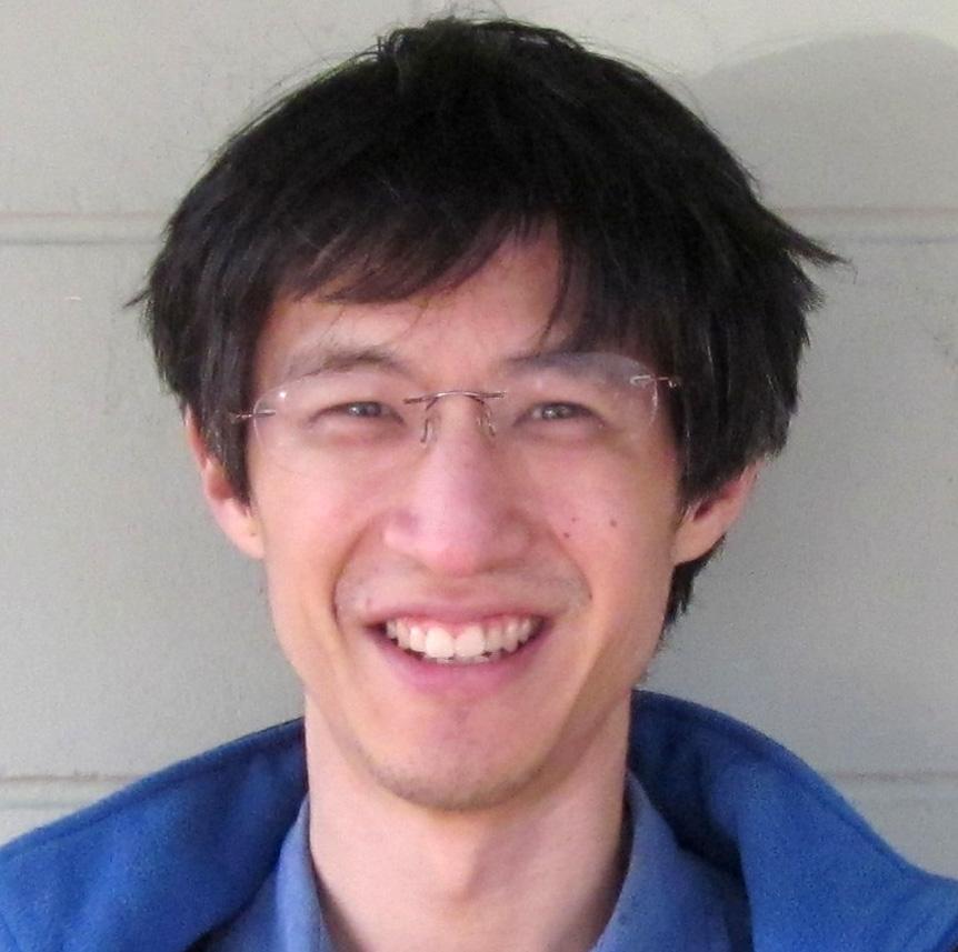 Thomas Jhou (Principal Investigator)