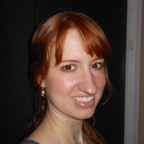 Rachel Smith (Post-doc & Research Assistant Professor, 2013-2015)