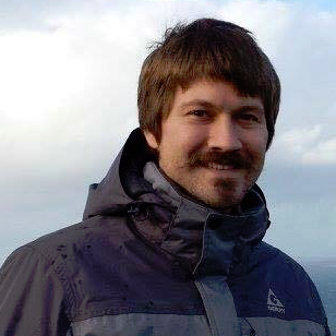 Scott Hoover (Masters Student, 2014-2015)