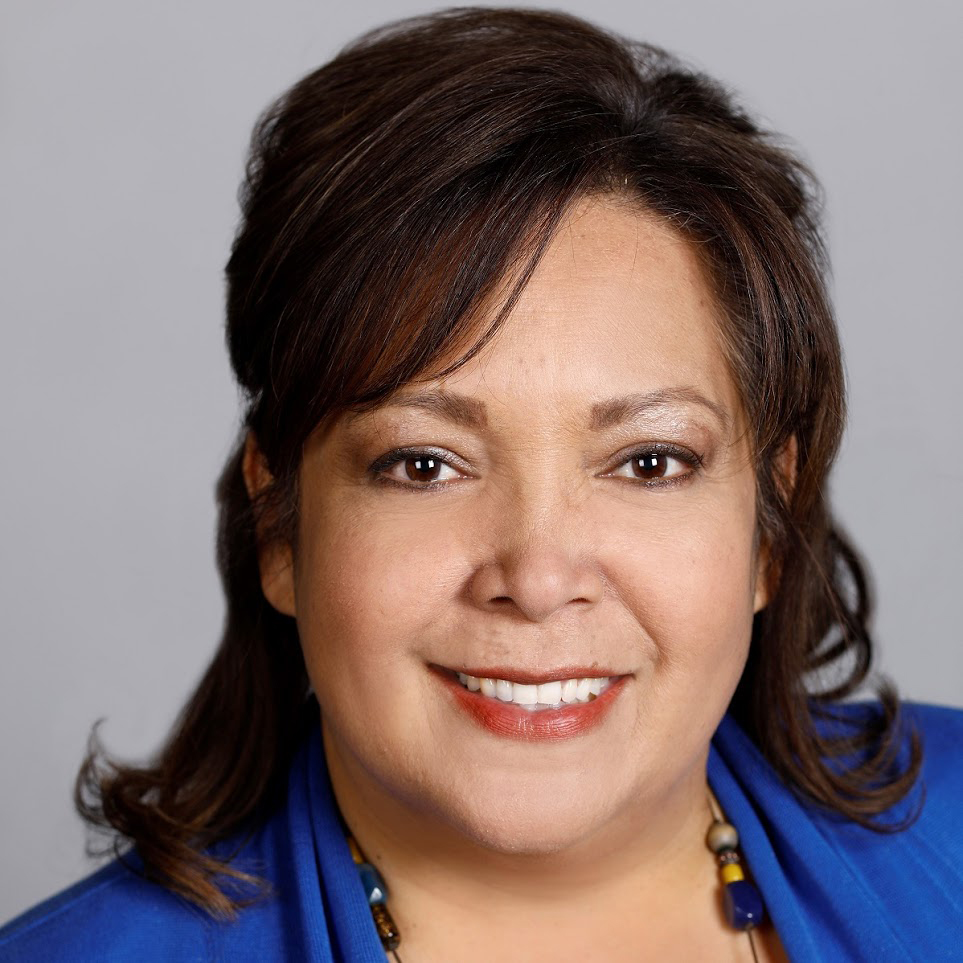 Maria Burns Ortiz   CEO and Co-Founder - 7 Generation Games
