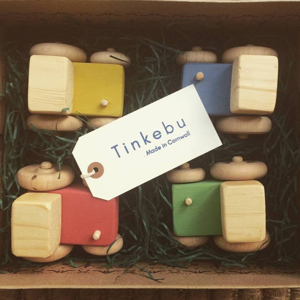 Tinkebu Tractor - ★★★★★