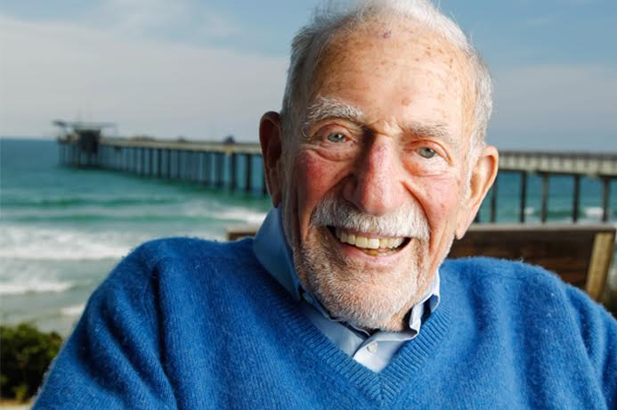 Continuing walter Munk's legacy through scientific research, education and ocean conservation -