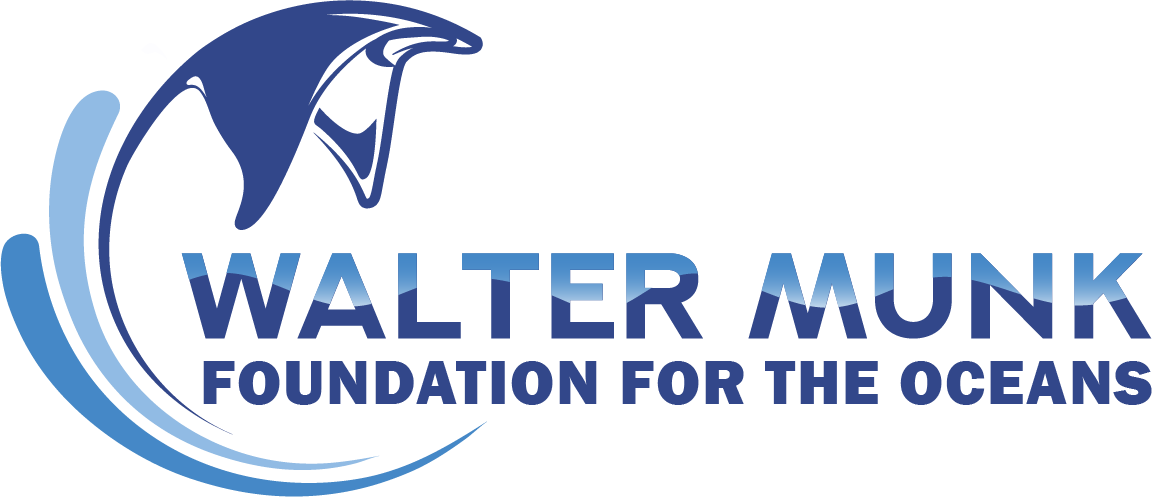The Walter Munk Foundation For The Oceans