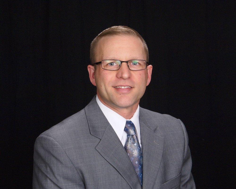 Pastor Bob Reno
