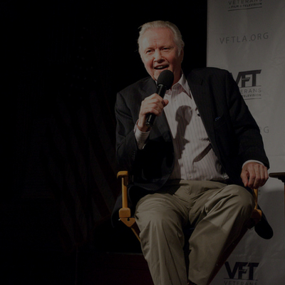 <strong>VME:LA Guest Speaker - Jon Voight</strong><p>Find out more »</p>