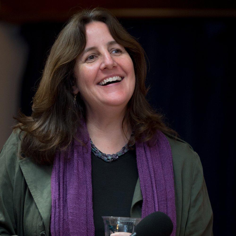 <strong>Karen Kraft</strong><p>Chair of the Board</p>