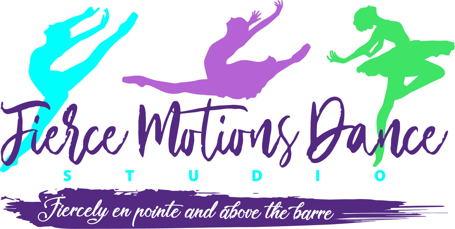 Fierce Motions Dance Studio