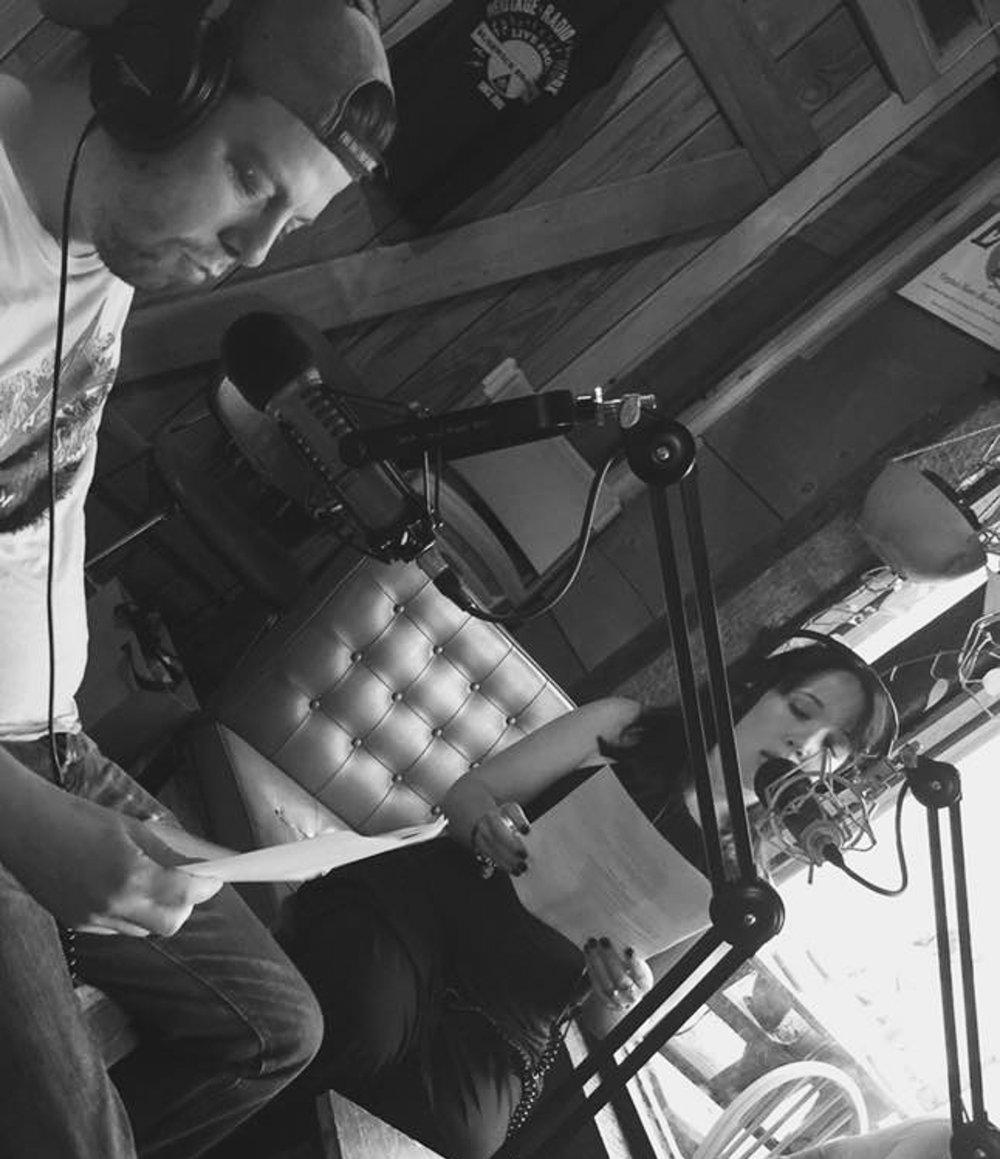 Jacqueline Raposo on Heritage Radio.jpg