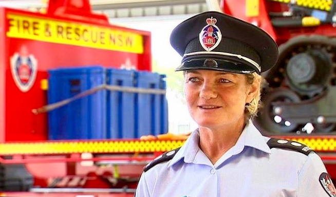 TEDxSydney here she comes! - Station officer Bronnie Mackintosh, from Fire & Rescue NSW, delivers a successful pitch to speak at TEDxSydney 2018 about the importance of a diverse workforce. Read Bronnie's pitch below...