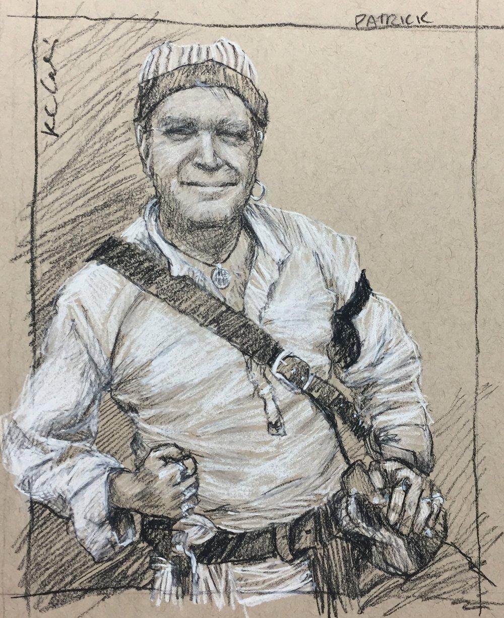 John Raider    [sold]
