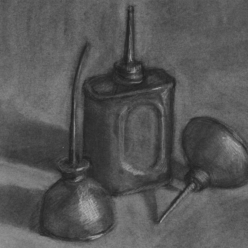 Study for a painting