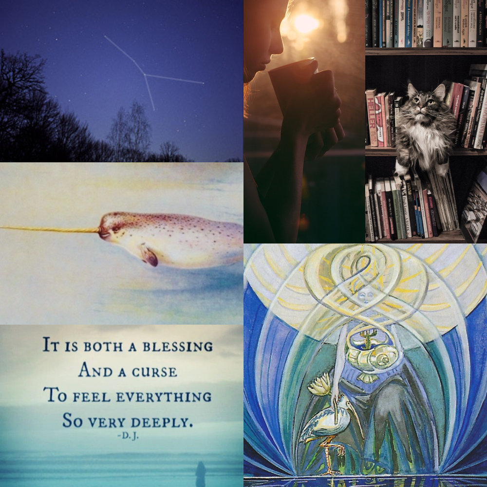 A #ThursdayAesthetic but for me! :)