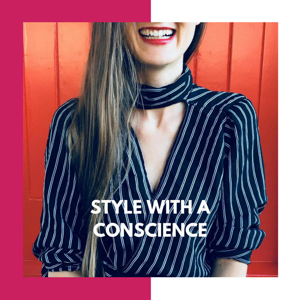 Style with a conscience
