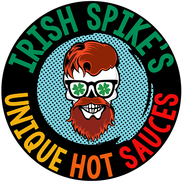 IRISH SPIKE'S UNIQUE HOT SAUCES